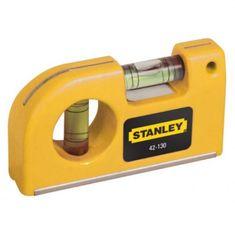 Stanley džepna libela, 85x47mm (0-42-130)