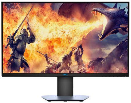 DELL monitor S2719DGF