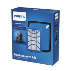 PHILIPS Készlet PowerPro Expert porszívókhoz FC8003/01