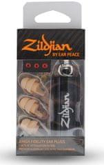 Zildjian HD Earplugs - Light Špunty do uší