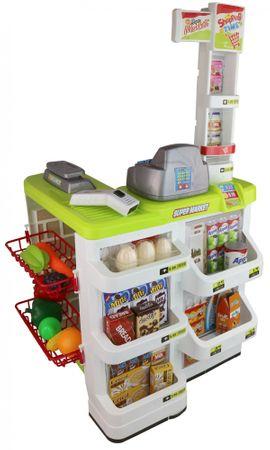 MaDe Domácí supermarket