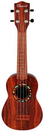 MaDe otroška 4-strunska kitara