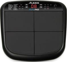 Alesis PercPad Sampling pad