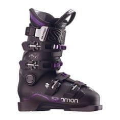 Salomon X MAX 120 W Black/BK/Purple