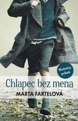 Fartelová Marta: Chlapec bez mena