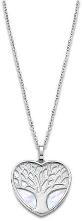Lotus Style Életfa - stílusos nyaklánc LS2022-1/1