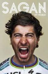 Sagan Peter: Sagan: My World