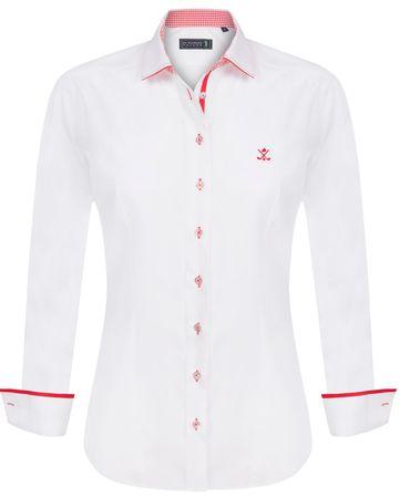 Sir Raymond Tailor dámská košile M bílá