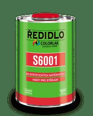 COLORLAK Riedidlo S-6001