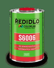 COLORLAK Riedidlo S-6006