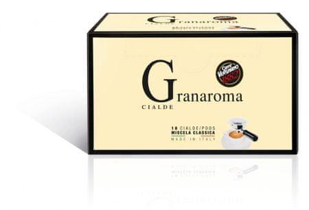 Vergnano Kawa porcjowana Gran Aroma Classica, 18szt