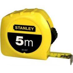 Stanley metar Stanley, 5m