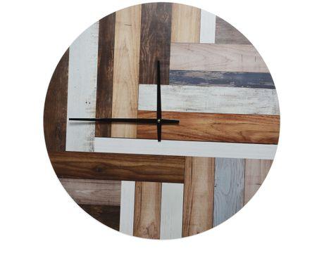 Kaemingk zegar ścienny, 60x4,5cm