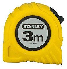 Stanley metar Stanley, 3m