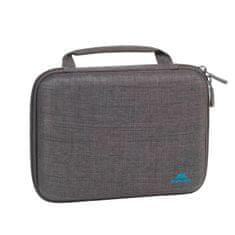 RivaCase torba za športne kamere (GoPro) 7512, siva