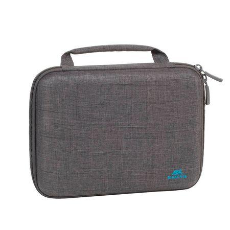 RivaCase torba za sportske kamere (GoPro) 7512, siva