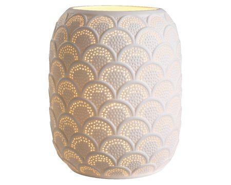 Kaemingk Asztali lámpa, porcelán