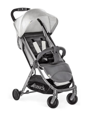 Hauck Swift Plus 2019 otroški voziček, lunar