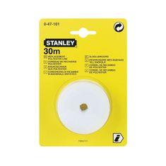 Stanley rezervna vrpca za označavanje, 30 m (0-47-101)
