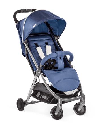 Hauck Swift Plus 2019 otroški voziček, denim