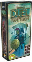 ADC Blackfire 7 Divů světa DUEL - Pantheon