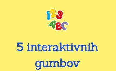 interaktivno