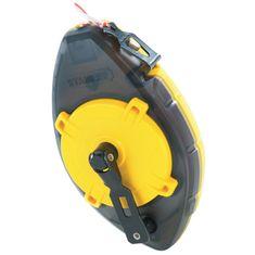 Stanley vrpca za označavanje Powerwinder, 30m (0-47-460)