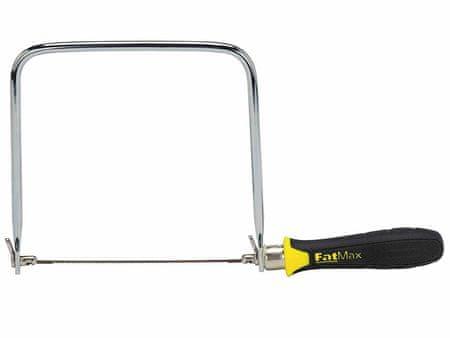 Stanley žaga FatMax za natančne izreze, 160mm