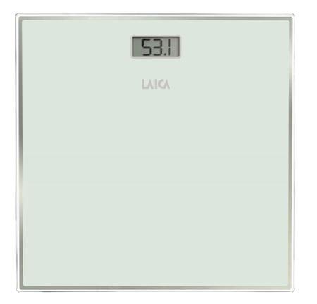 Laica elektronska vaga PS1068, bijela