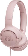 JBL Tune 500 sluchátka s mikrofonem