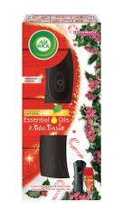 Air wick set Automatski osvježivač zraka + punilo Zimske jagode, 250 ml