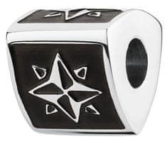 Brosway Oceľový prívesok Compass Rose TJ Man BTJN04