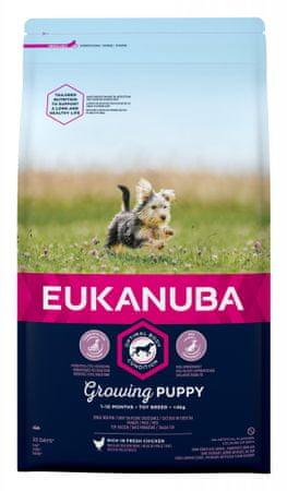 Eukanuba Puppy Toy 2 kg