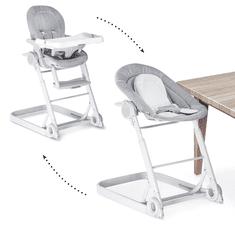 Hauck Sit N Care 2in1 2019 jídelní židlička, lehátko