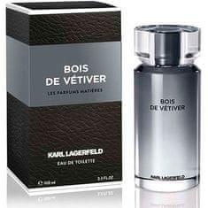 Karl Lagerfeld Bois De Vétiver - EDT
