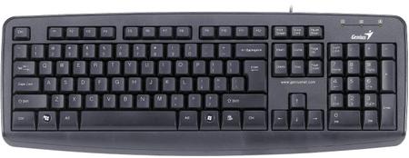 Genius KB-110X, PS/2 (31300711109)