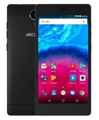 Archos 50 Core Lite, 8 GB ROM, 1 GB RAM, černý - zánovní