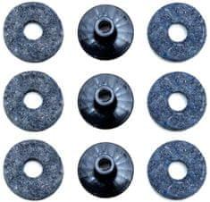 Zildjian Cymbal Felt And Sleeve 3 Pack Činelová podložka