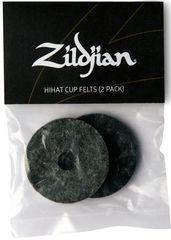 Zildjian Hihat Cup Felt 2 Pack Filcová podložka na činelový stojan