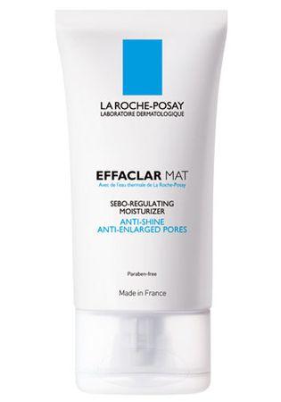 La Roche - Posay Effaclar MAT hidratálóSebo-Regulator krém (Sebo-Regulating Moisturizer) 40 ml