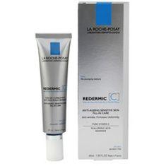 La Roche - Posay Ujędrniające krem przeciwzmarszczkowy do skóry suchej Redemic C 40 ml