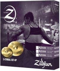 Zildjian Planet Z  3 pack 1 Činelová súprava