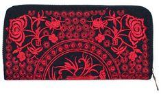 Art of Polo Női pénztárca tr15145 .19 Piros