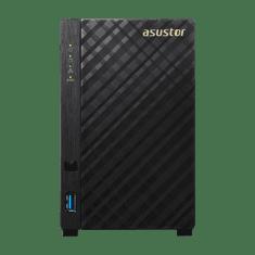 Asustor NAS poslužitelj za 2 HDD diskove AS1002T v2