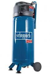 Scheppach bezolejowa sprężarka pionowa HC 51 V, 50 l