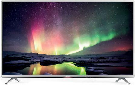 Sharp LED televizor 4K LC-55UI8872E
