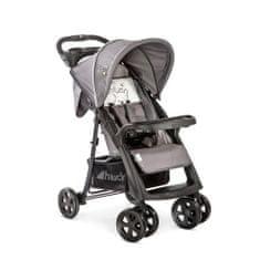 Hauck Shopper Neo II 2019 Pooh Cuddles otroški voziček
