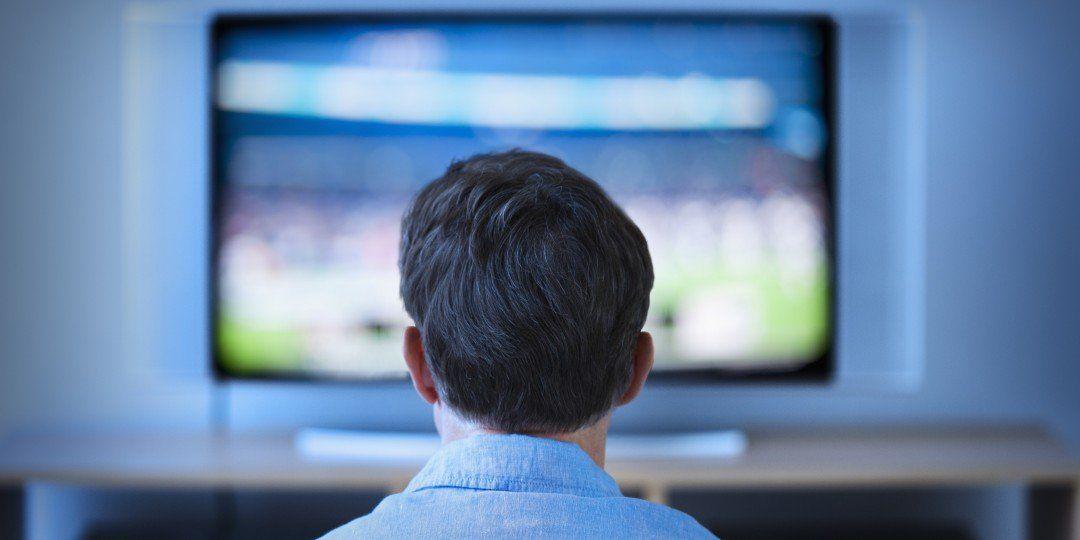 Brezžična TV povezava