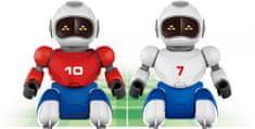 MaDe Robot s míčkem na dálkové ovládání - rozbaleno