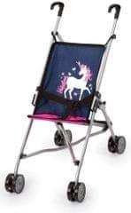 MaDe dječja kolica za lutke Unicorn